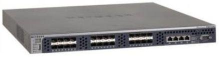 Netgear ProSafe XSM7224S Layer 3 Switch.